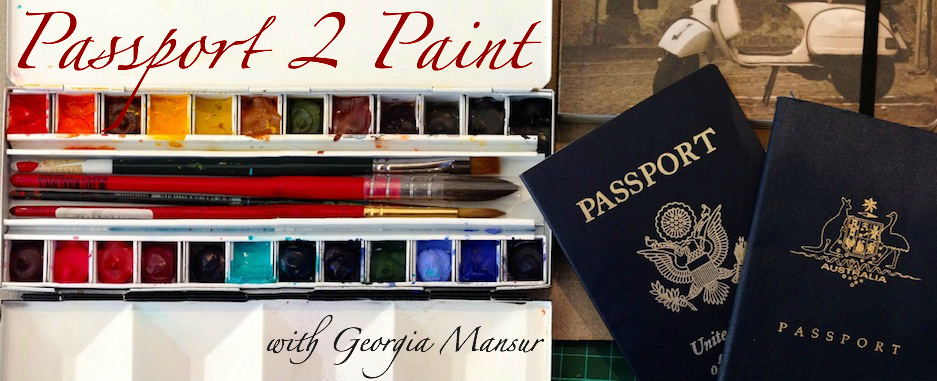 Passport2Paint